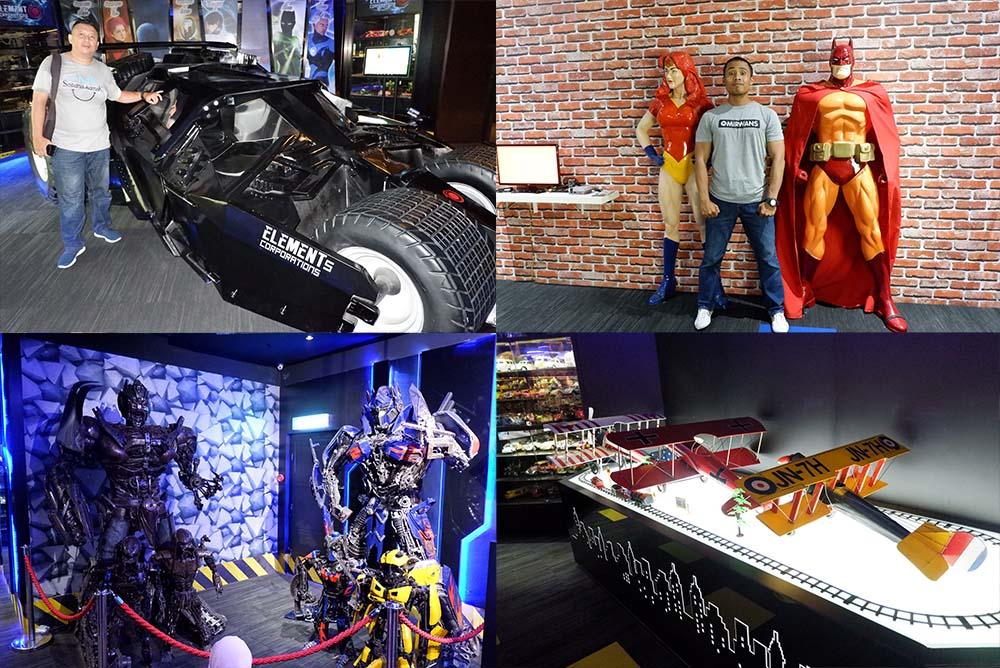 The Shore Toy Museum, Tempat Wisata di Melaka yang Harus Dikunjungi, wisata melaka 2019  wisata melaka malaysia 2019  wisata melaka malaysia 2019  peta wisata melaka  wisata di melaka malaysia 2019  transportasi di melaka  itinerary melaka 1 hari  tour malacca malaysia