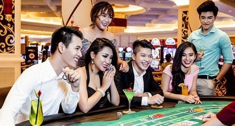 Casino bắt đầu du nhập và phát triển tại Việt Nam