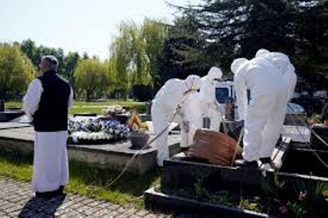 Espanha | 832 mortos nas últimas 24 horas, o maior número diário