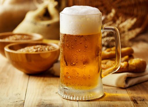 Un celiaco può bere Birra?