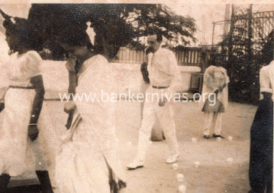 JIPMER Pondicherry 1960s