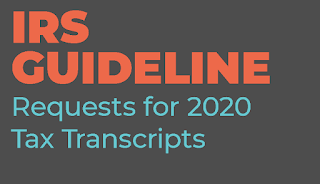 IRS Guideline