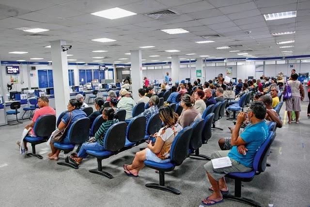 Dados do Instituto Nacional de Seguridade Social (INSS) apontam que o número de pedidos de aposentadoria teve um aumento de 54% de junho para julho deste ano