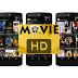 تحميل تطبيق Movie HD لمشاهدة الافلام و المسلسلات من هاتفك نسخة بلا إعلانات