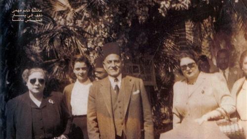 Aisha Fahmy