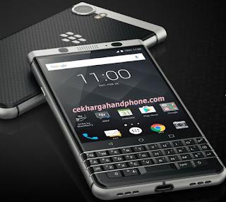 Handphone Android Terbaru Blackberry Keyone