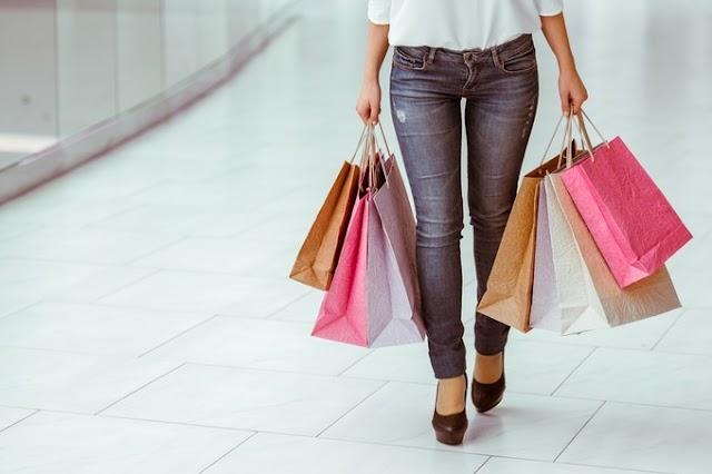 4 lý do khiến bạn mua sắm không kiểm soát