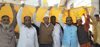 हिंदू मुस्लिम भाईचारे की अद्भुत मिसाल है मेला वा उर्स