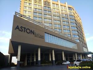 Menyusun Perencanaan Tugas Negara Di Aston Batam Hotel & Residence