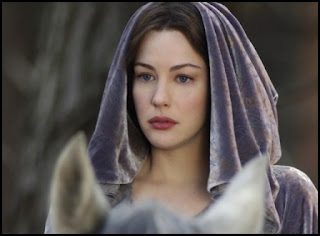 Liv Tyler en El retorno del rey