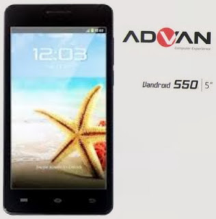 Firmware Advan S50 100% Tested Free Download
