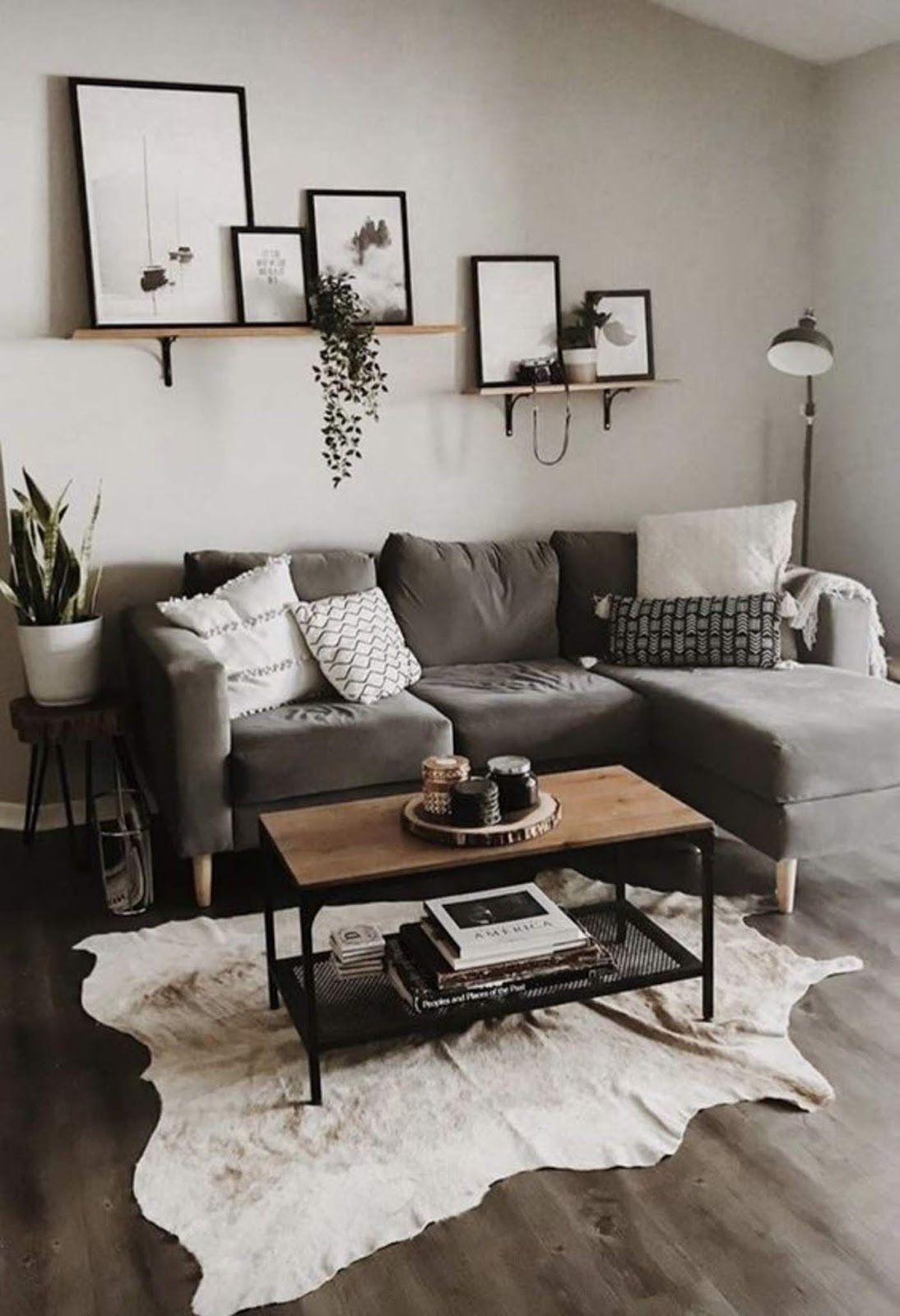 incredible living room design idea