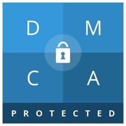 DMCA.com Protection Status Badge
