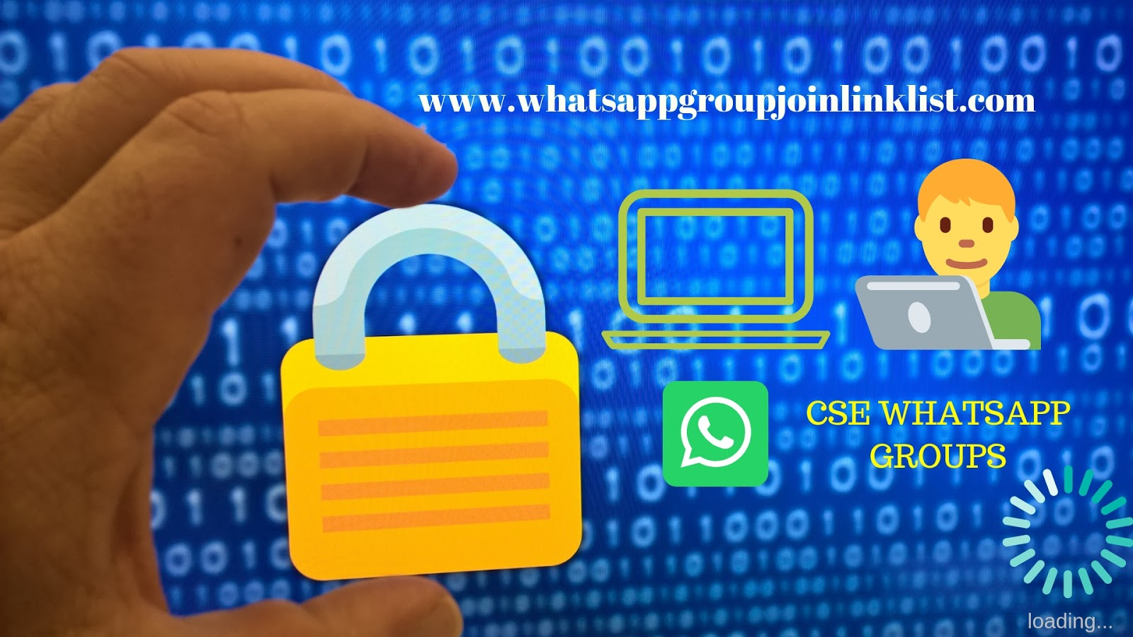 Computer Science Engineering WhatsApp Group Join Link List