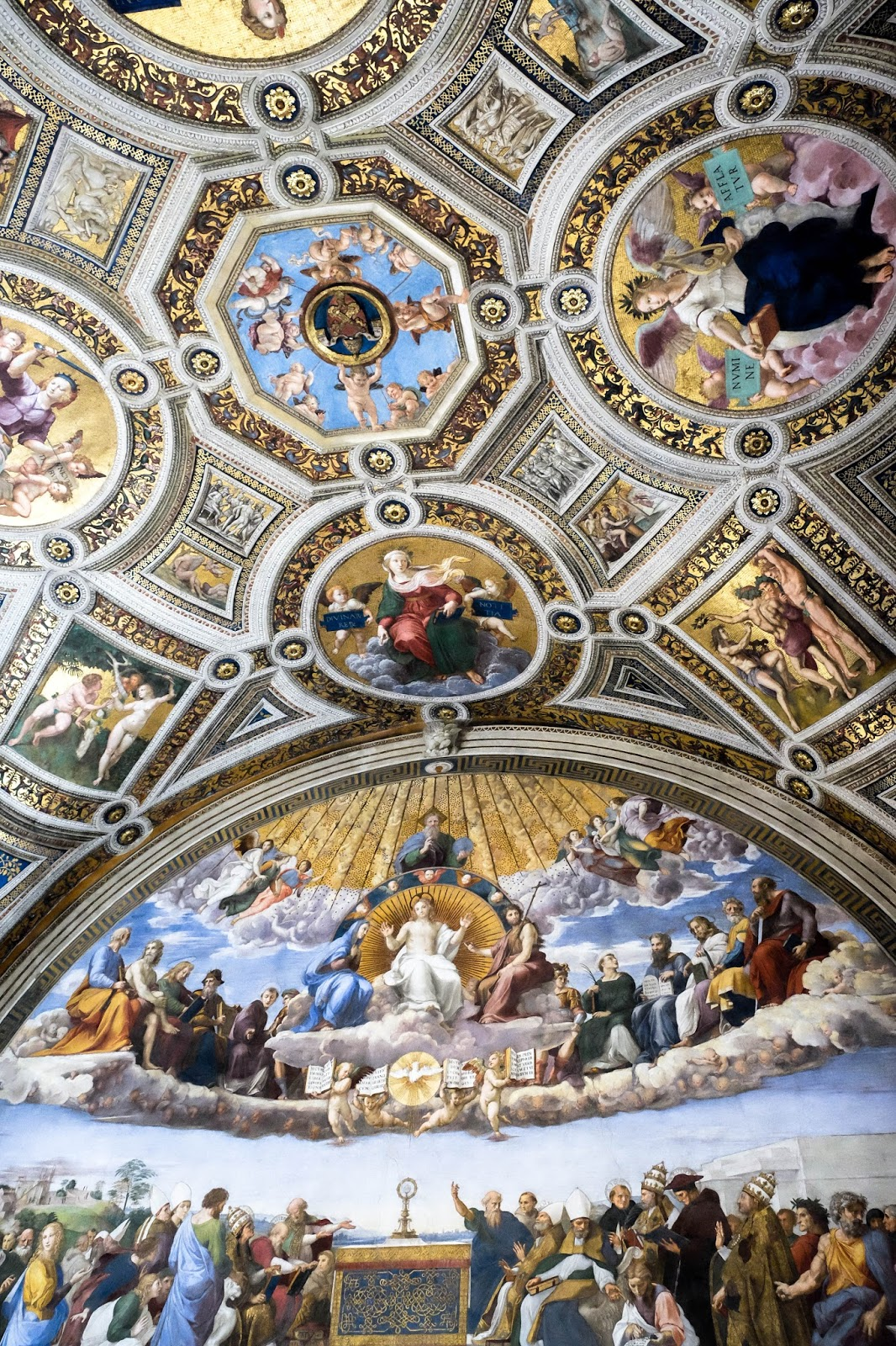 Vatican City Travel Guide | Sammy Huynn