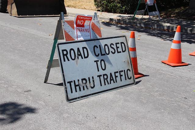 Γιάννενα: Απαγόρευση κυκλοφορίας όλων των οχημάτων