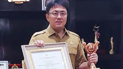 Pemkot Manado Raih Penghargaan Anugerah Parahita Ekapraya