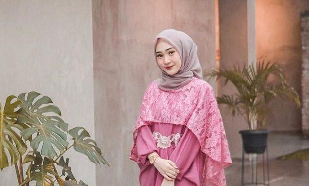 Kombinasi Perpaduan Antara Warna Jilbab Dengan Warna Baju