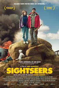 Sightseers Poster