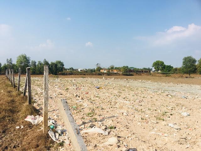 Đất giá rẻ DT 5x12m(60m3), Vĩnh Lộc, Bình Chánh