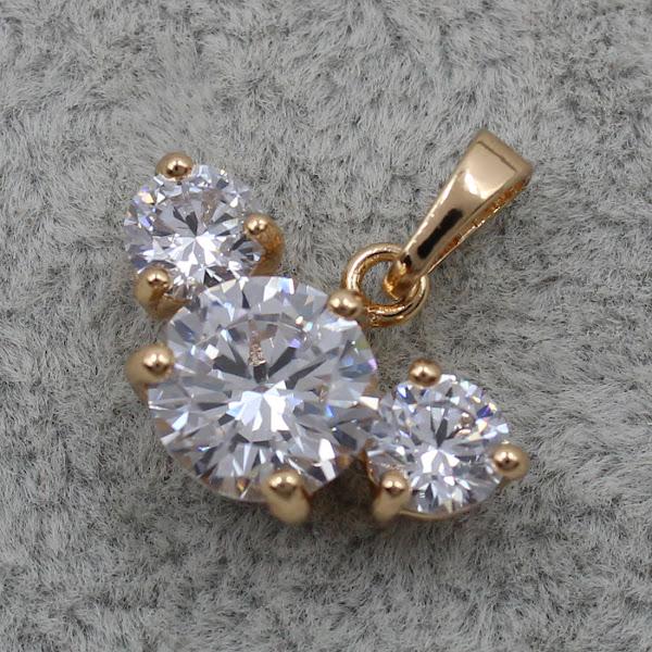 Бижутерия Xuping Jewelry кулон 7