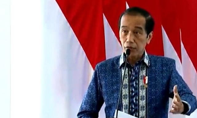CSIS: Jokowi Harus Bicara soal Penetapan Moeldoko sebagai Ketum Demokrat Versi KLB