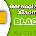 Gerenciador Xiaomi Tema BLACK