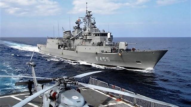 Ο κύβος ερρίφθη: Έξι φρεγάτες για το Πολεμικό Ναυτικό