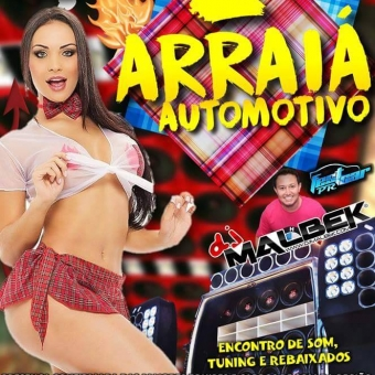 Download Arraiá automotivo Vol.2 (2017), Baixar Arraiá automotivo Vol.2 (2017)