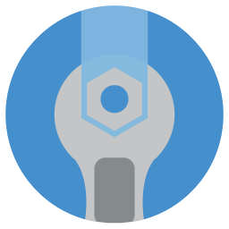 Preview of Litecoin folder icon