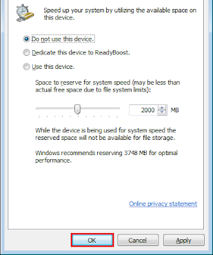 15 ways to boost windows speed of your PC and Laptop .