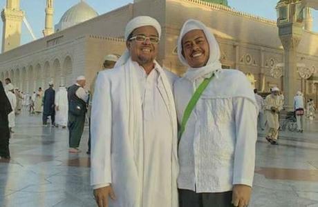 Selama di Arab Saudi, Habib Rizieq 3 Kali Naik Haji dan Umroh Tiap Pekan