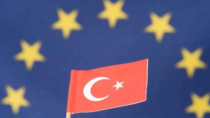 ΕΕ: Υπό παρακολούθηση η Τουρκία έως τον Ιούνιο