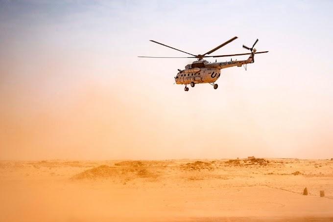 Reunión del Consejo de Seguridad | Reino Unido insta a las partes a respetar los acuerdos del alto el fuego en el Sáhara Occidental.