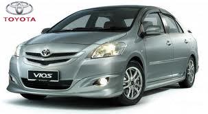 Kredit Mobil Kredit Mobil Toyota Vios