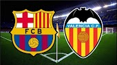 اخر اخبار | موعد مباراة برشلونة وفالنسيا بتاريخ 02-05-2021 الدوري الاسباني
