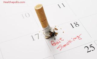 Break Cigarette Quit Cigarette Health Apollo