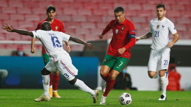 Prediksi Pertandingan Euro 2020 Dini Hari Nanti, Portugal vs Prancis