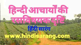 hindi-aacharyon-ki-ras-drishti