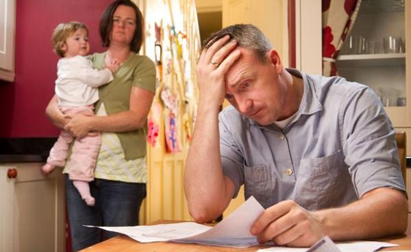 5 Ayat Alkitab Untuk Mengatasi Kecemasan Menghadapi Masalah Keuangan