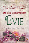 Mail-Order Brides of the West: Evie