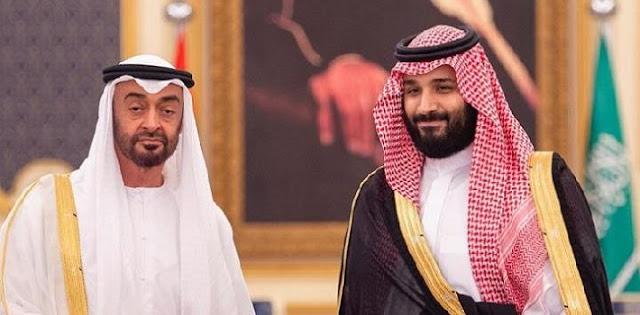 Pengadilan Yaman Jatuhkan Vonis Hukuman Mati Untuk Putra Mahkota Arab Saudi Dan UEA