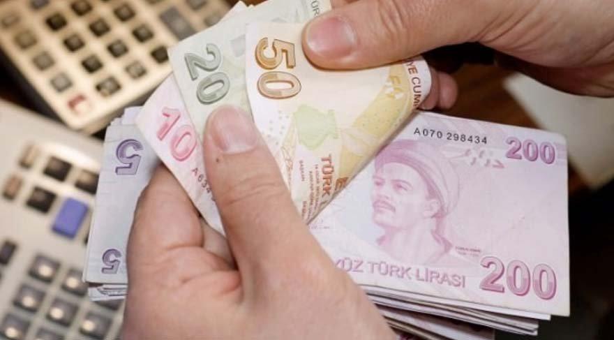 Türkiye'de gelir dağılımı oranları belli oldu