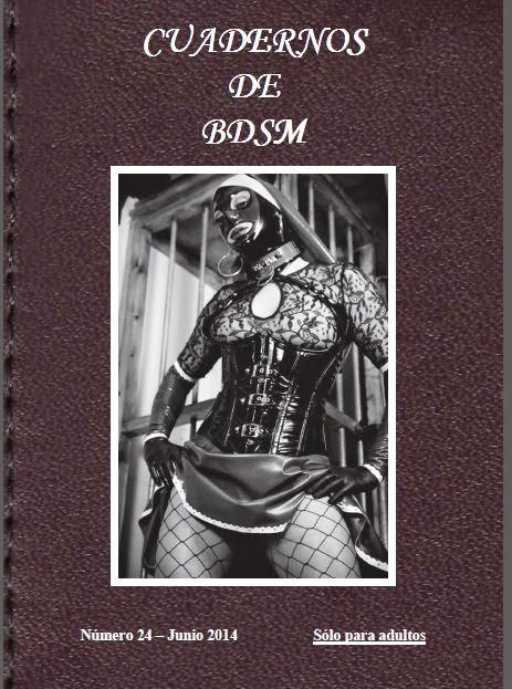 Cuadernos de BDSM 24