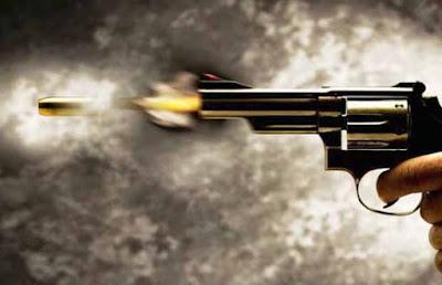 SAJ: Moradores do conjunto Cidade Nova II, registram o que pode ser uma troca de tiros