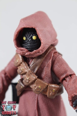 Star Wars Black Series Jawa 01