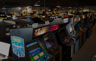Creating a Succesful Arcade Gaming Site