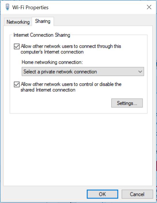 Cara mengatasi Mobile Hotspot di Windows 10 yang bermasalah