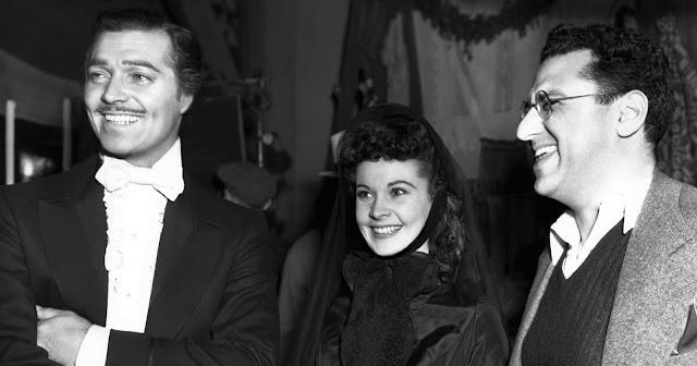 ...E o Vento Levou (Gone With The Wind, 1939) - tudo sobre as filmagens