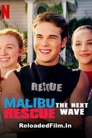 Malibu Rescue: The Next Wave (2020) Full Movie Download in Hindi 1080p 720p 480p